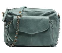 Naina leather Crossover new Handtaschen für Taschen in grün