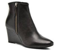 Crocus Stiefeletten & Boots in schwarz