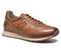 Walky ND91 Sneaker in braun