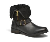 FloainBi Stiefeletten & Boots in schwarz