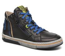 Falco Sneaker in schwarz