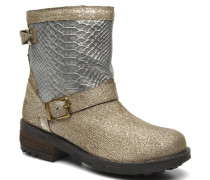 Lolita Stiefeletten & Boots in goldinbronze