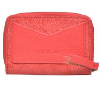 Pia Portemonnaies & Clutches für Taschen in rot