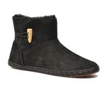 K Wyoming Stiefeletten & Boots in schwarz