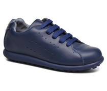 New Pelotas Sneaker in blau