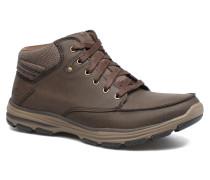 Garton Meleno Stiefeletten & Boots in braun