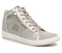 Bazimu in saio perla Sneaker grau