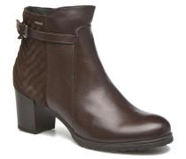 D LISE ABX A D64D1A Stiefeletten & Boots in braun
