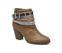 Luoddu Stiefeletten & Boots in braun