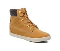 "Earthkeepers Glastenbury 6"" Boot Sneaker in beige"