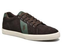 Hugh Sneaker in braun