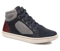 Lynx Sneaker in blau