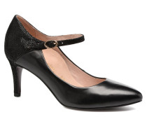 Aglari Pumps in schwarz