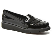 D BLENDA C D640BC Slipper in schwarz