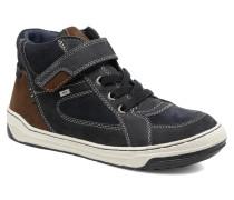 BarneyTex Sneaker in blau