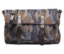 Gibecière camouflage Handtaschen für Taschen in mehrfarbig