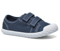 Cambridge Sneaker in blau