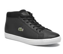 Straightset Chukka 316 3 Sneaker in schwarz