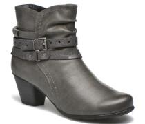 Cypres Stiefeletten & Boots in grau