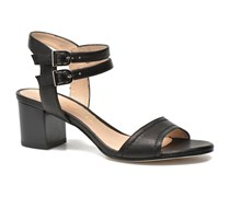 Osen Sandalen in schwarz