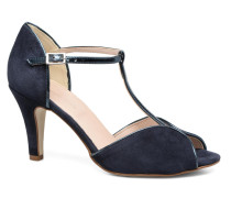 Gitango 3 Pumps in blau