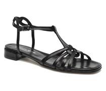 Amelie Sandalen in schwarz