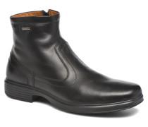 U Resource ABX U34T2G Stiefeletten & Boots in schwarz