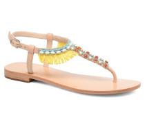 Kania Sandalen in mehrfarbig
