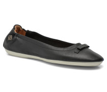 Lovell Cash Ballerinas in schwarz