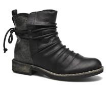 Angel 74688 Stiefeletten & Boots in schwarz