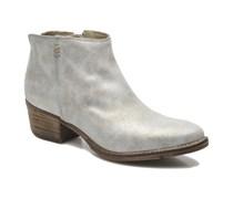 Aelig Stiefeletten & Boots in silber