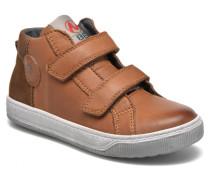 Play Sneaker in braun