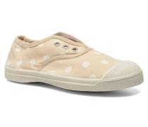 Tennis Elly Pastel Pastilles E Sneaker in beige