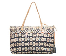 Sac détail franges Handtaschen für Taschen in mehrfarbig