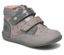Biliana Stiefeletten & Boots in grau