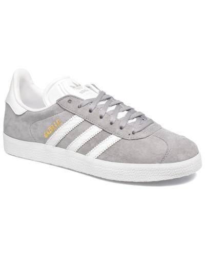 Gazelle W Sneaker in grau