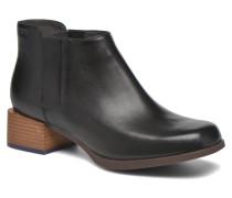 Kobo K400111 Stiefeletten & Boots in schwarz