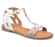 Sonat Sandalen in weiß