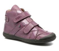Padone Stiefeletten & Boots in rosa