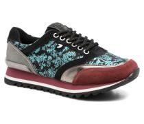 Rétroblue Sneaker in mehrfarbig