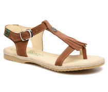 Samoa E116 Sandalen in braun