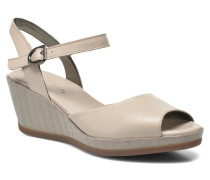 Casino Sandalen in beige