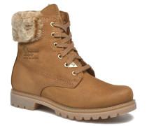 Felicia Stiefeletten & Boots in braun