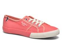 BAKER Sneaker in rosa