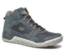 Chasm mid Sneaker in blau