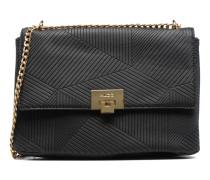 FAIR Handtasche in schwarz