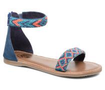 Brigida Sandalen in blau