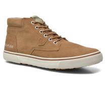 Floris Sneaker in braun
