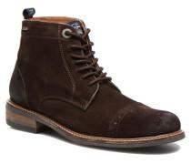 Stephen Stiefeletten & Boots in braun