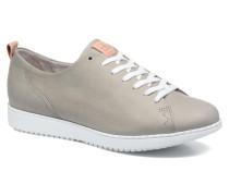 Wenddie Sneaker in silber